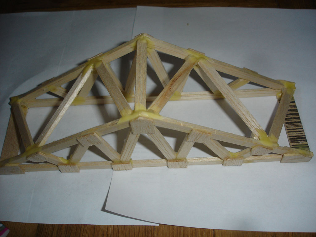an introduction and a comprehensive analysis of the balsawood structure design An in depth analysis of test results of a balsa wood structure balsawood structure design 1 introduction: this report is the first stage of the design, construction and testing of a balsa wood structure.